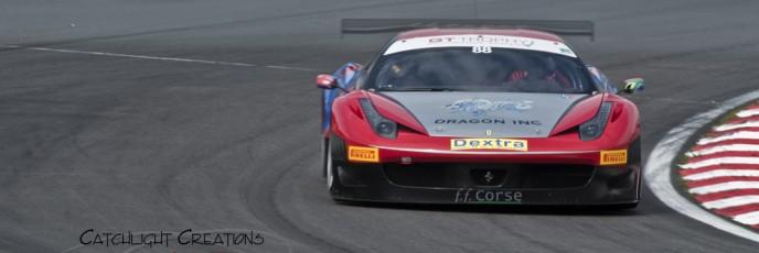 DTM Motor Racing
