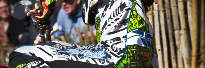 British Motocross 2012