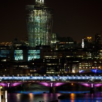 London at Night - Copyright Catchlight Creations